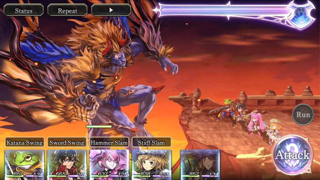 8 Best Action Role-Playing Video Games for Android