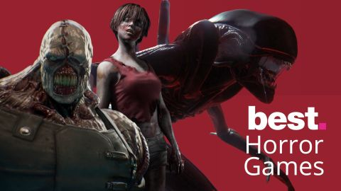 Horror Games PC Free