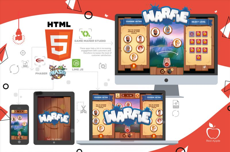 Why HTML5 Games is Gaining Popularity in 2021?