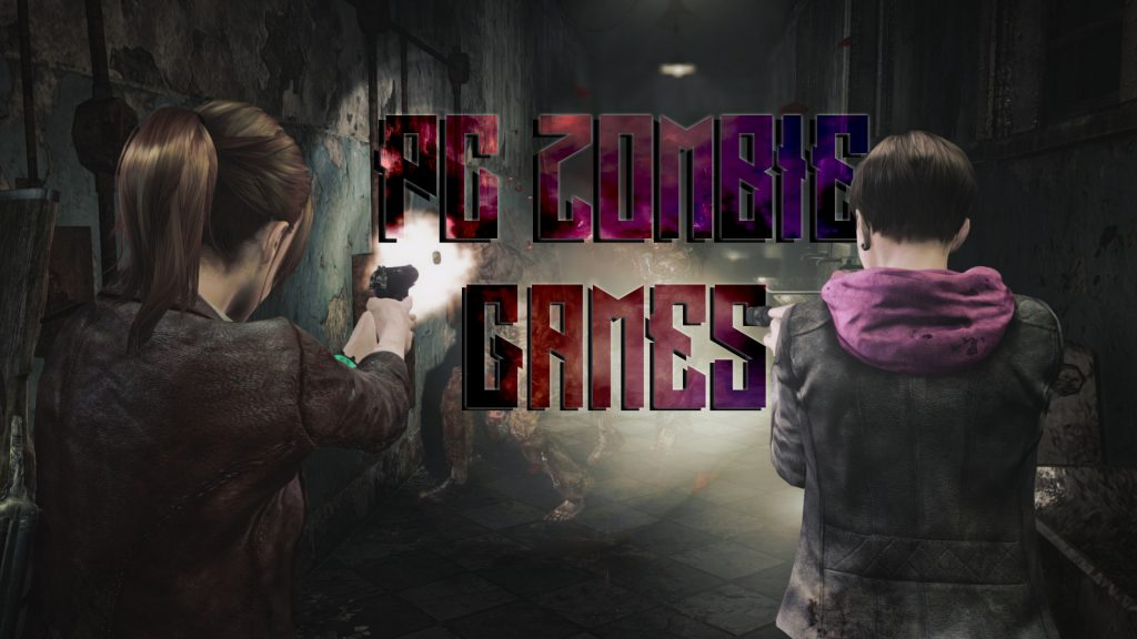 The Best Zombie Games on PC in 2021