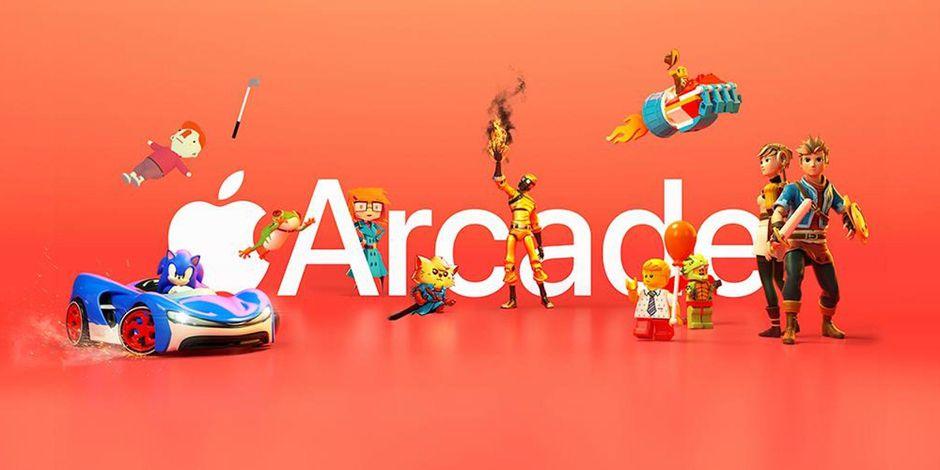 7 Best Apple Arcade Games for Kids