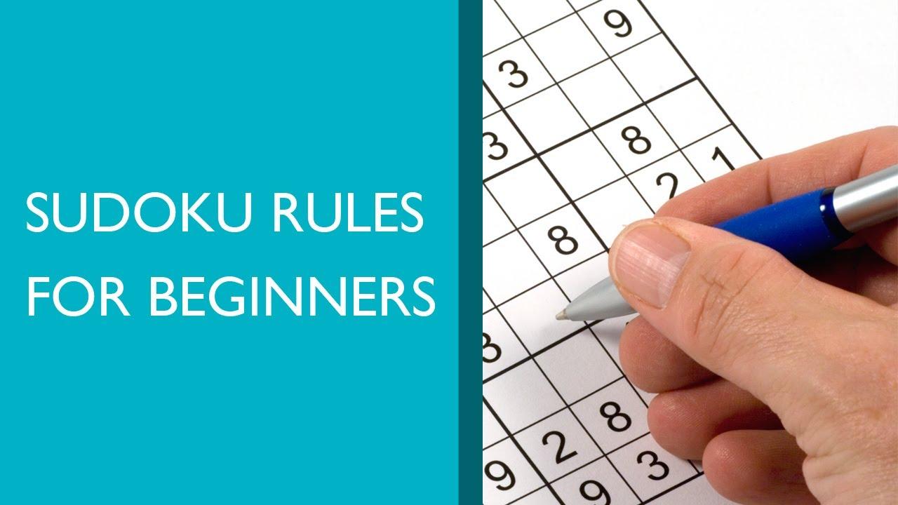 8 Basic Tips on Sudoku for Beginners