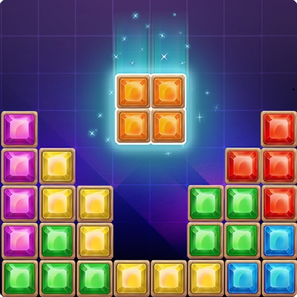 Get a High Score in the Block Puzzle Game Online?