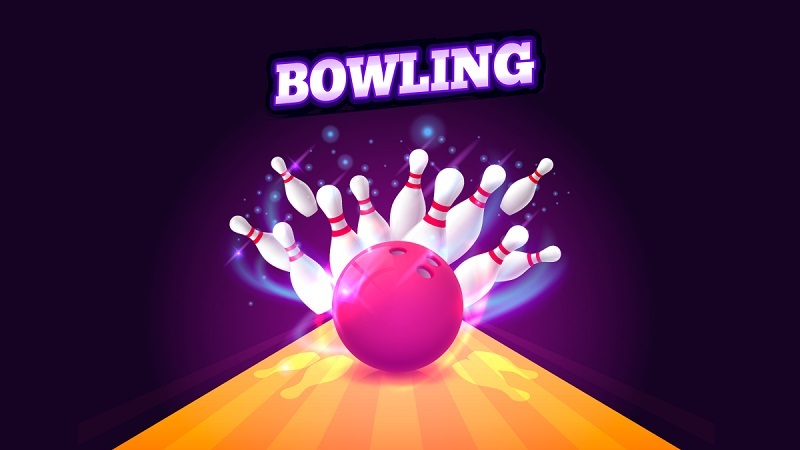 A quick start guide to 10-pin bowling game