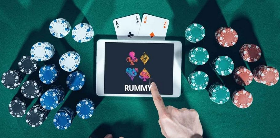 Top 10 real-life benefits of playing the rummy card game online
