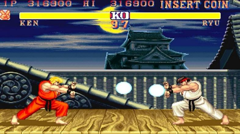 Play best fighting games for free on pc