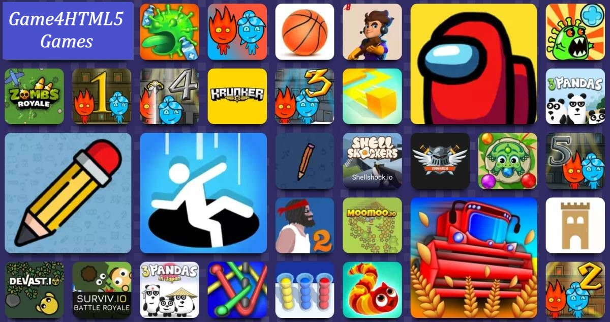 10 Quick Web Games to Play Online When You're Bored