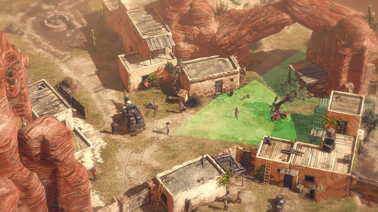 4 Best Real Time Strategy Games for Big Kids