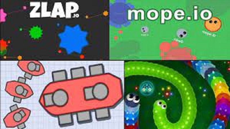 8 Best.IO Games You Must Have to Play
