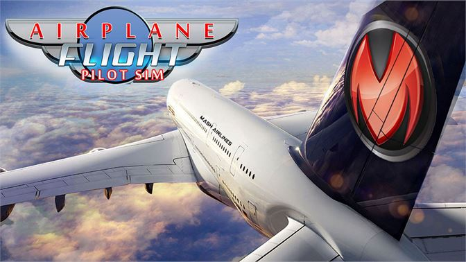 Best Airplane Games and Flying Games on PC