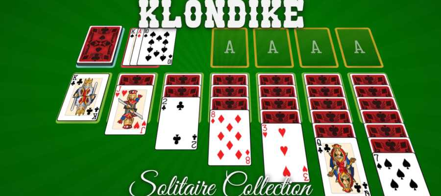 10 Things You Should Know about Klondike Solitaire Games