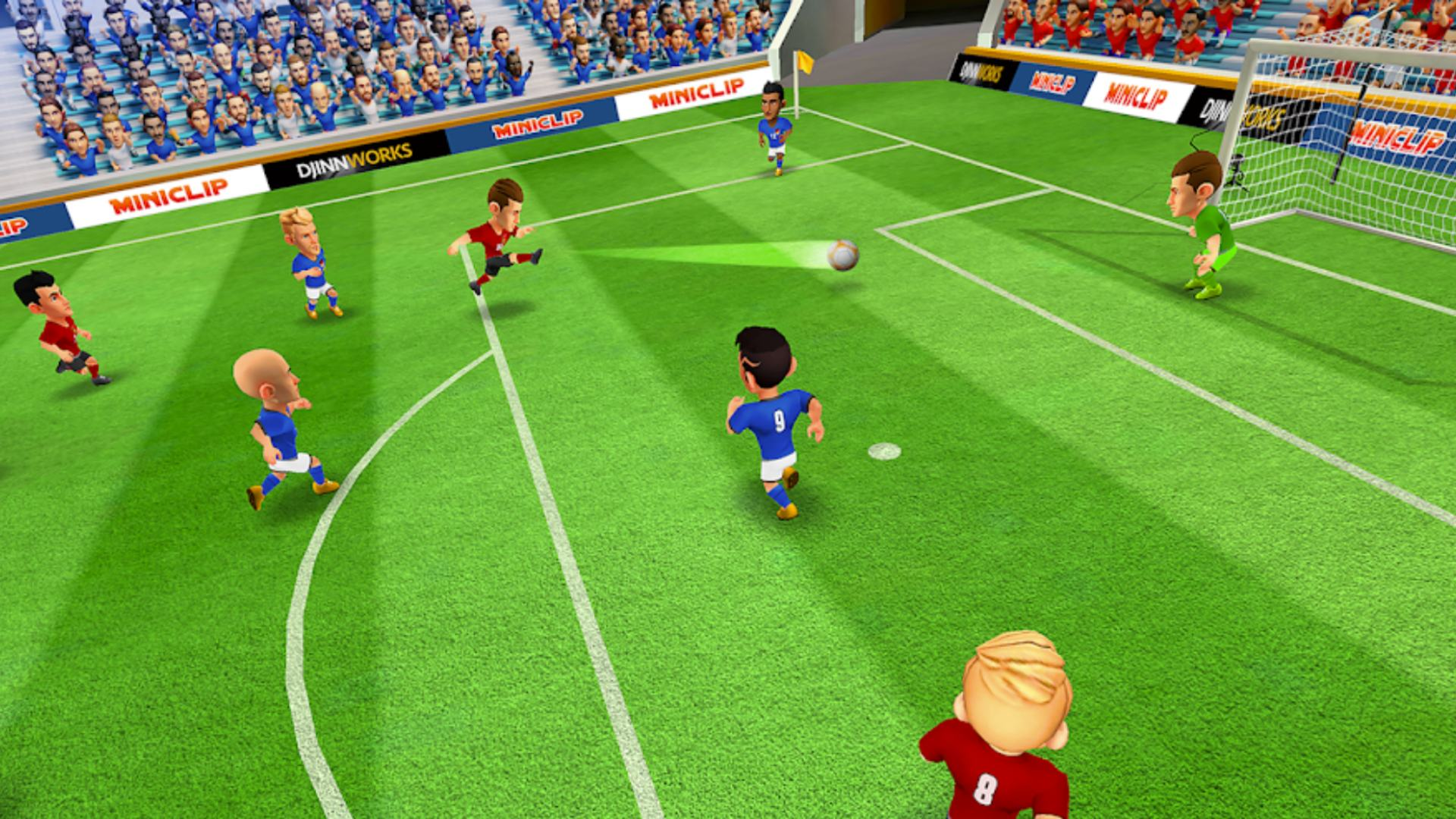 Best Soccer Games You Can Play Online for Free